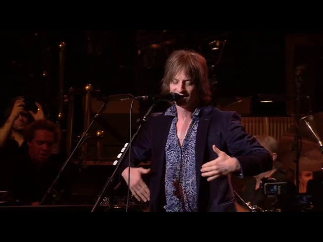 Deep Purple and Friends - Celebrating Jon Lord (2014) - Silas And Jerome