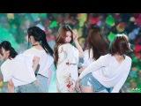 [4k] 170924 Why Don't You Know 김청하(CHUNG HA) 직캠Fancam by 믹스@2017아시아 뮤직페스티벌