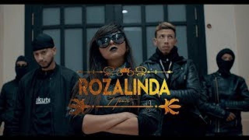 7-Toun - ROZALINDA ( OFFICIEL MUSIC VIDEO ) 2018 -by Achraf Mounaji