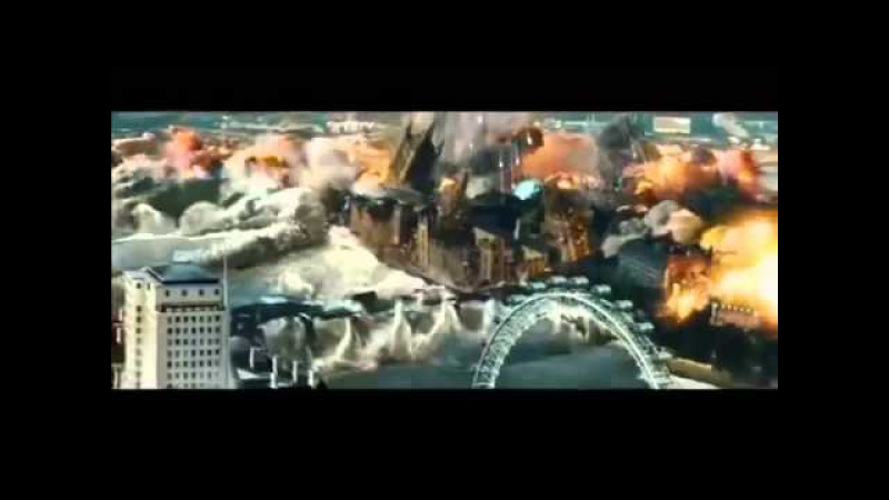 TRANSFORMERS 5 : Rise Of Unicron Official Trailer [HD/2017] Mark Wahlberg