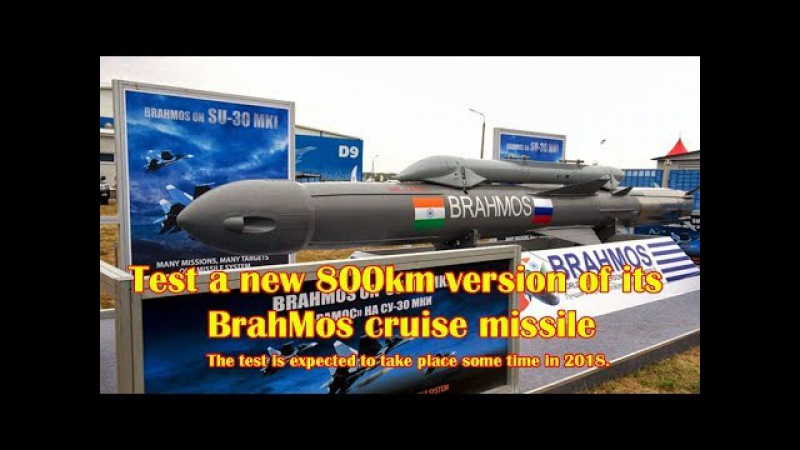 Indias Supersonic BrahMos Cruise Missile Should Terrify Pakistan And China