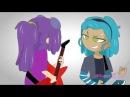 FNAFHSGB Duelo de Guitarras