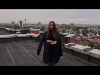 Полина Гагарина - Драмы больше нет   Aisha (Аиша) Cover