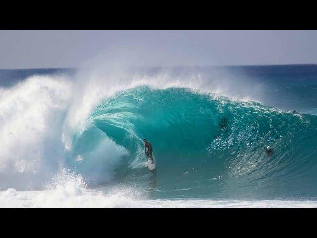 Surfing's Ambassador of Fun: Mason Ho - Made in Hawaii - Part 1