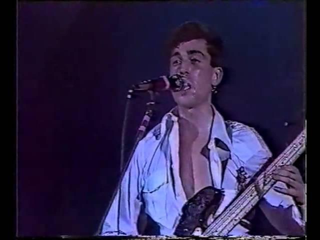 Концерт Ногу свело! (Полная версия, без цензуры 1989 год)