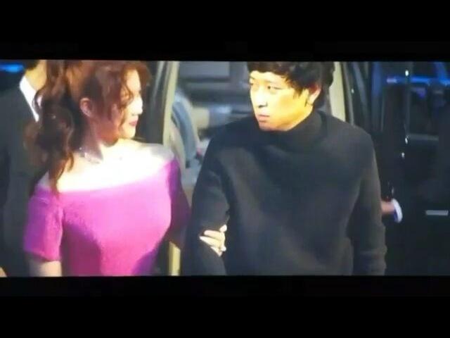 """🇰🇷 김유정 싱가포르 팬클럽 🇸🇬 on Instagram: """"[ Movie ] Kim Yoo Jung Kang Dong Won last cut scene in Golden Slumber 😍😍😍 -- @you_r_love @sidushq_star -- kim..."""