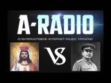 Турнир идеологических дебатов Антон Скальд vs Александр Сталинист