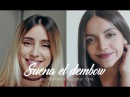 Suena el dembow Joey Montana ft Sebastián Yatra Laura Naranjo y Xandra Garsem Cover
