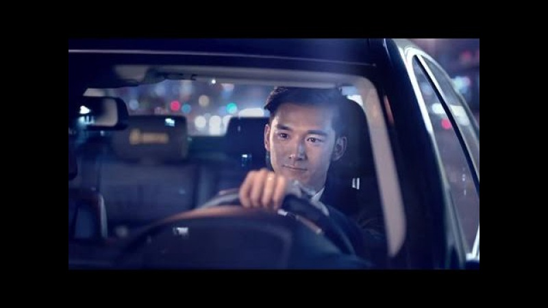 Такси Китая Meet Didi's Ride-Hailing App Rival