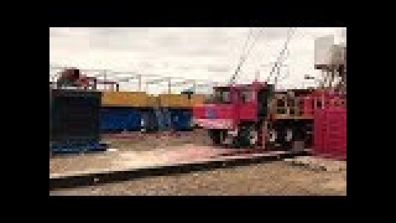 Технология бурения скважин. часть 1 — Добыча нефти.информационной видео