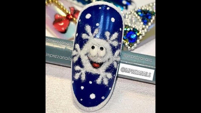 ВЕСЕЛИ идеи за Новогодишен маникюр✔Cheerful Christmas Nail Art Tutorial✔Manicure Ideas for New Year