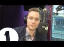 Tom Hiddleston Makes Maths Sexy!