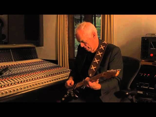 David Gilmour Talks About Wish You Were Here