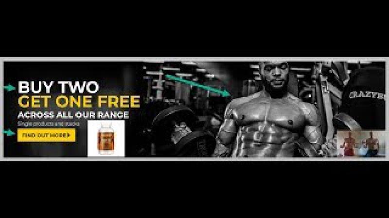 Crazy Bulk D-Bal Review Bodybuilding-The Best Legal Steroids