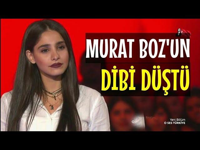 Azeri Aila Güzelliğiyle Herkesin Aklına Aldı | O Ses Türkiye 29 Ekim 2017