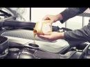 Анимация моторного масла из статичной картинки
