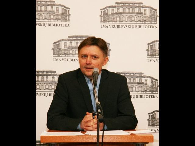 Istorikas Deimantas Karvelis: M. Radvila Juodasis – Lietuvos politikos Leonardas da Vinčis