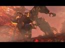 Dreadwing - Трансформеры прайм клип про Дредвинга