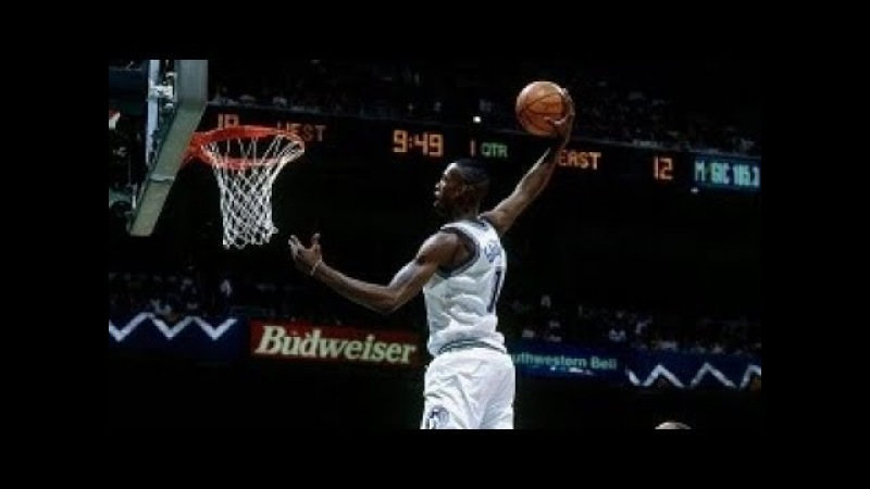 Best Play From Every NBA Rookie Sophomore Game | Presented By Mountain Dew Kick Start