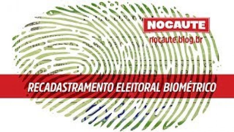 RECADASTRAMENTO ELEITORAL PODE INTERFERIR NO RESULTADO DAS ELEIÇÕES PRESIDENCIAIS