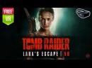Tomb Raider VR Lara's Escape Gear VR