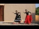 IndianRaga Swalla Raga Challenge by KNM (Kathak Rendition )
