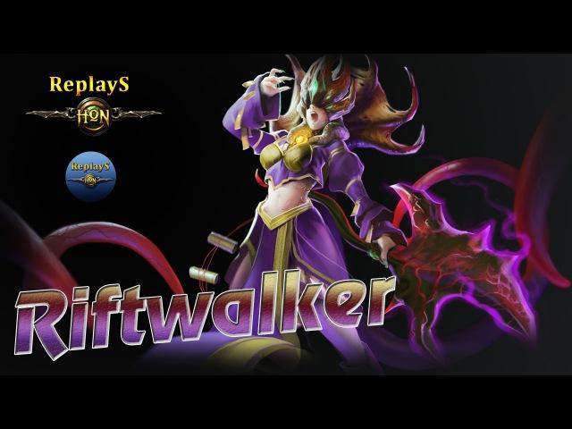 HoN - Riftwalker - 🇵🇪 D`onofrio Diamond II