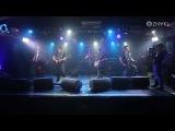 ZNAKI 09 На поверхности солнца Live Концерт в клубе Зал Ожидания 5.09.2014