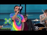 A Day To Remember Live on ESPN  X Games Minneapolis 2017