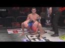 Необычные МОМЕНТЫ В MMA и UFC