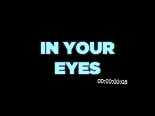 ASTR - In Your Eyes (Lyric Video)