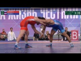 Гран-При Иван Ярыгин - 2018: Гаджимурад Рашидов (Россия) - Александр Богомаев (Россия)