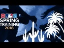 Spring training 2018  Rays vs. Red Sox