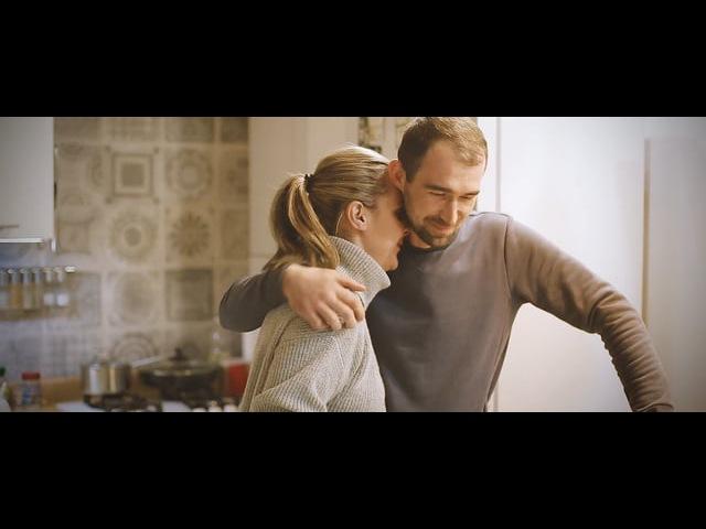 Видео: Михаил Сытенко | Видеосюрприз для родителей