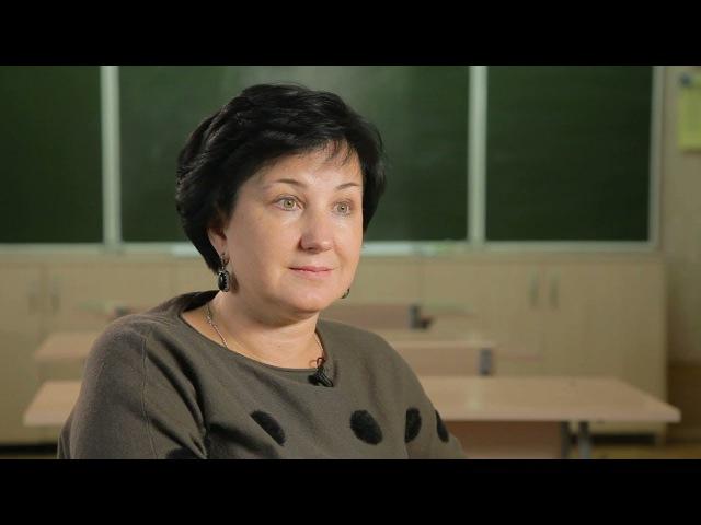 Настаўніца Алена Панкратава: сумна працаваць толькі дзеля грошай