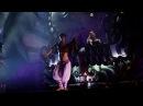 Clozee Haza performance @ Envision Festival