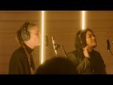 Niia Sideline Live With Jazmine Sullivan