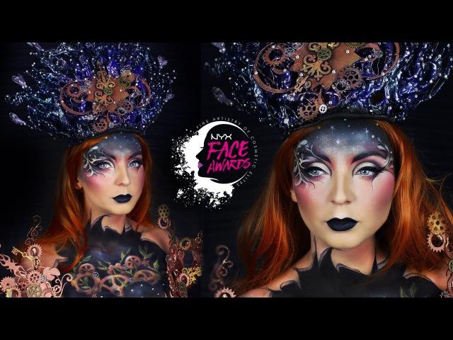 LIFE | NYX Face Awards Poland | TOP5 FINAL | KarolinaZientek