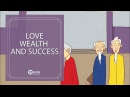 Learn English Listening | English Stories - 86. Love, Wealth and Success
