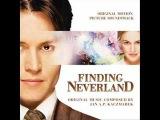23 - Jan A. P. Kaczmarek - Finding Neverland Score