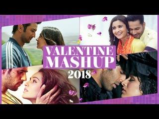 Valentine's Mashup 2018 | KEDROCK & SD Style | Top Romantic Songs | Hindi Love Songs | T-Series