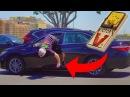 RAT TRAP BAIT CAR PRANK PART 2