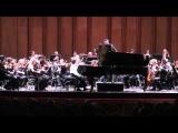 Yoav Levanon (11) Daniel Oren Chopin Concerto No.1