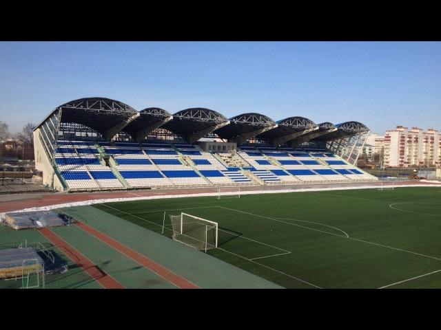 Презентация подготовка к ЧМ FIFA 2018