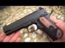 Dan Wesson Guardian Commander Frame 1911 45ACP Pistol Overview - Texas Gun Blog