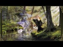 Ирина Одарчук Паули. Симфония шестнадцатая ми мажор в трёх частях в исполнение автора