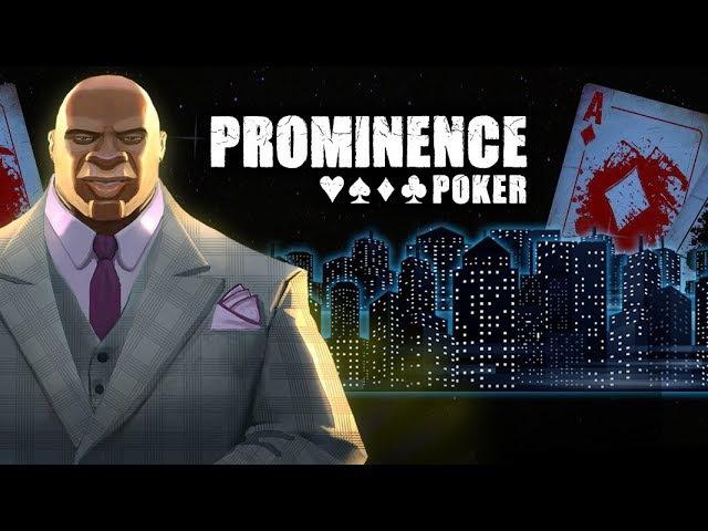 Prominence Poker | Выходные