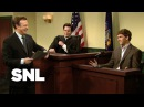 Embarrassing Text Message Evidence Proves a Mans Innocence - SNL