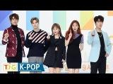 [풀영상] Hyuna(현아)·TAEMIN(태민) 더 유닛(The Unit) 제작발표회 (San E, 산이, 황치열, 조현아, 아&#5106