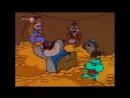 S3e02 - Puffed Rangers - Дутые спасатели. Чип и Дейл спешат на помощь